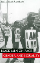Pdf Black Men on Race, Gender, and Sexuality