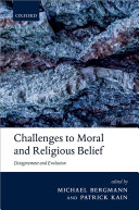 Challenges to Moral and Religious Belief Pdf/ePub eBook