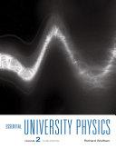 Essential University Physics Pdf/ePub eBook