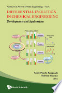 Differential Evolution In Chemical Engineering: Developments And Applications