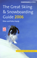 Pdf The Great Skiing & Snowboarding Guide 2006