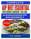Aip Diet Essentials