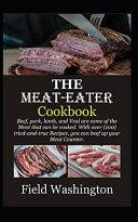 THE MEATEATER Cookbook