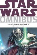 Star Wars Omnibus  Clone Wars