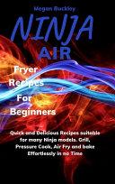 Ninja Air Fryer Recipes For Beginners