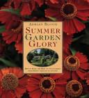 Summer Garden Glory Book