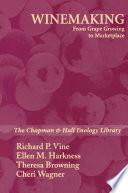 Winemaking Book
