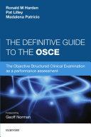 The Definitive Guide to the OSCE