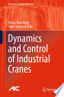 Dynamics And Control Of Industrial Cranes Book PDF