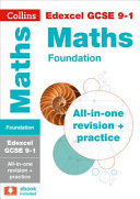 GCSE Maths Foundation