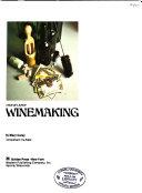 Step by step Winemaking
