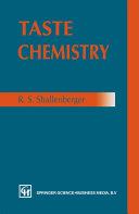Taste Chemistry Pdf/ePub eBook