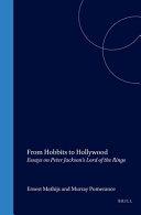 From Hobbits to Hollywood [Pdf/ePub] eBook