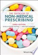 The Textbook of Non Medical Prescribing