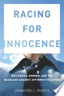 Racing for Innocence Pdf/ePub eBook