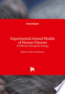 Experimental Animal Models of Human Diseases