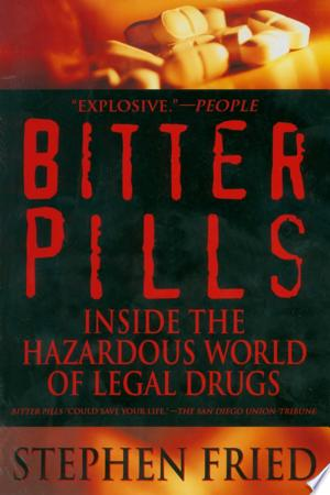 Download Bitter Pills online Books - godinez books