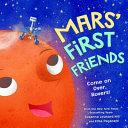 Mars First Friends