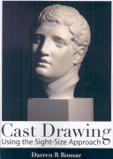 Cast Drawing Using the Sight Size Approach