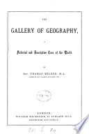 The gallery of geography  a tour of the world  6 divisions