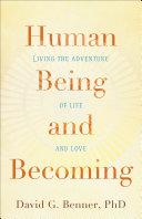 Human Being and Becoming Pdf/ePub eBook