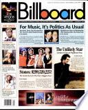 6 dez. 2003