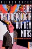 Eine Anthropologin auf dem Mars
