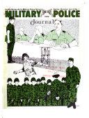 Pdf Military Police Journal