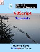 VBScript Tutorials   Herong s Tutorial Examples