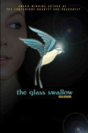The Glass Swallow banner backdrop
