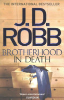 Brotherhood In Death [Pdf/ePub] eBook