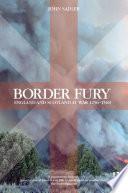 Border Fury Book PDF