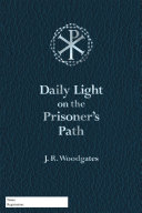 Daily Light on the Prisoner's Path