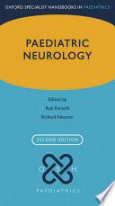 Paediatric Neurology Book