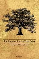 The Fourteen Lives of Matt Perry ebook