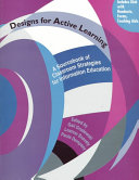 Designs For Active Learning Book PDF