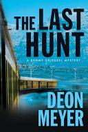 The Last Hunt Pdf/ePub eBook