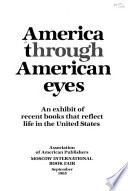 America Through American Eyes