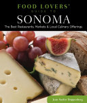Food Lovers  Guide to   Sonoma