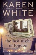 The Last Night in London Book PDF
