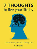 Pdf 7 Thoughts to Live Your Life By