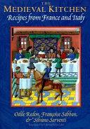 Gastronomie au Moyen Age