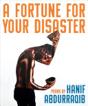 link to A fortune for your disaster : poems in the TCC library catalog