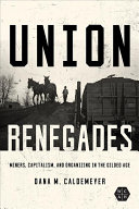 Free Download Union Renegades Book