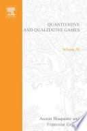 Quantitative and Qualitative Games by Austin Blaquiere, Francoise Gerard and George Leitmann