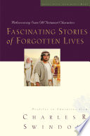 Fascinating Stories of Forgotten Lives Book