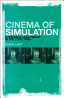Cinema of Simulation: Hyperreal Hollywood in the Long 1990s ebook