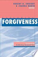 Exploring Forgiveness