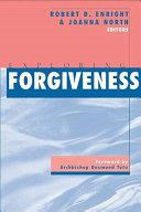 Pdf Exploring Forgiveness