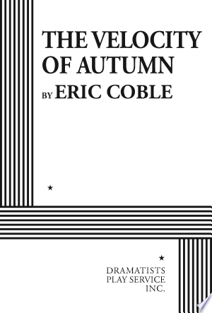 Free Download The Velocity of Autumn PDF - Writers Club